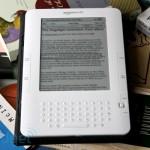 Ebook-Reader Kindle laut Studie umweltfreundlicher als Bücher